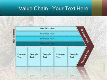 Hunt Seat PowerPoint Template - Slide 27