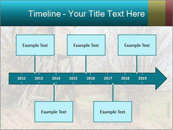 Hunt Seat PowerPoint Template - Slide 28