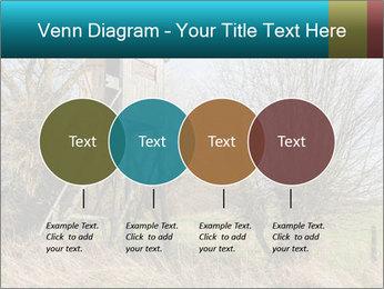 Hunt Seat PowerPoint Template - Slide 32