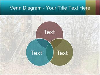 Hunt Seat PowerPoint Template - Slide 33