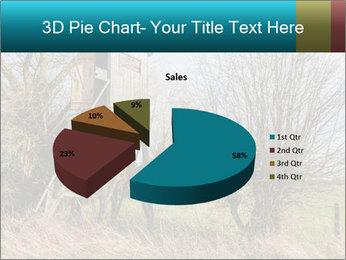 Hunt Seat PowerPoint Template - Slide 35
