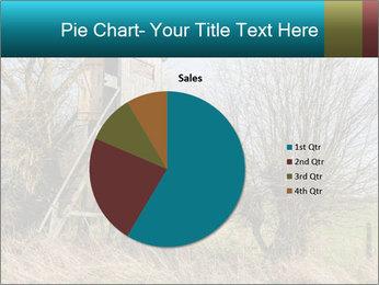 Hunt Seat PowerPoint Template - Slide 36