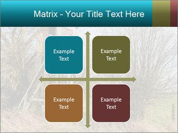 Hunt Seat PowerPoint Template - Slide 37