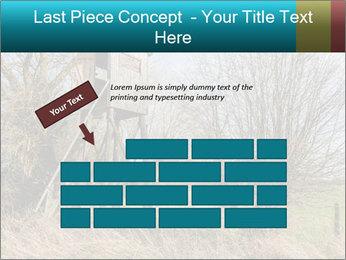 Hunt Seat PowerPoint Template - Slide 46