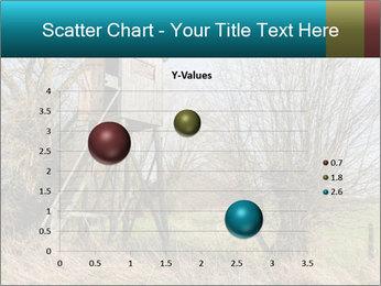 Hunt Seat PowerPoint Template - Slide 49