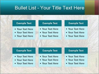Hunt Seat PowerPoint Template - Slide 56