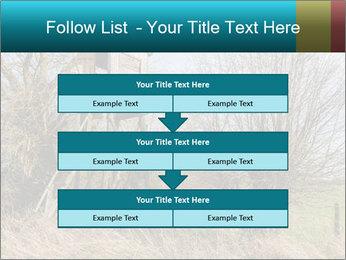 Hunt Seat PowerPoint Template - Slide 60