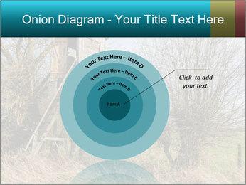 Hunt Seat PowerPoint Template - Slide 61