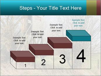 Hunt Seat PowerPoint Template - Slide 64