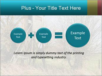 Hunt Seat PowerPoint Template - Slide 75