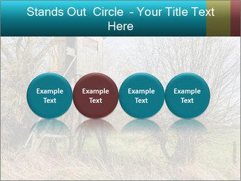 Hunt Seat PowerPoint Template - Slide 76