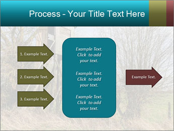 Hunt Seat PowerPoint Template - Slide 85