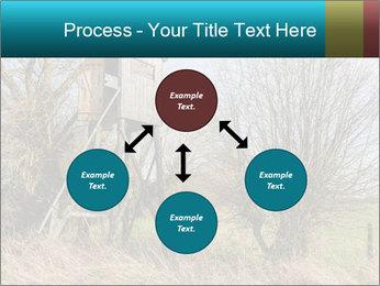 Hunt Seat PowerPoint Template - Slide 91