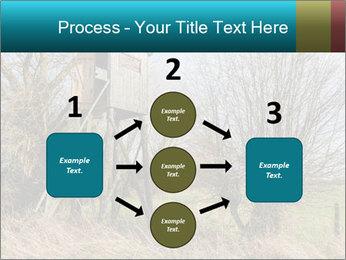 Hunt Seat PowerPoint Template - Slide 92