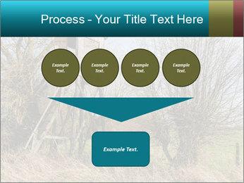 Hunt Seat PowerPoint Template - Slide 93