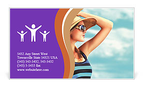 0000089837 Business Card Template