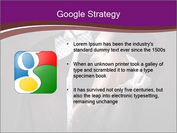 Dandy Man PowerPoint Template - Slide 10