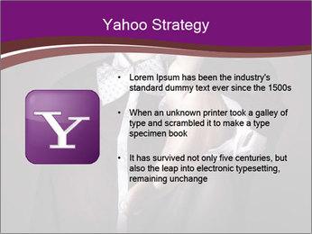 Dandy Man PowerPoint Template - Slide 11