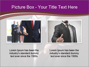 Dandy Man PowerPoint Template - Slide 18