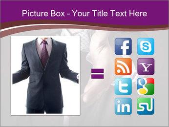Dandy Man PowerPoint Template - Slide 21