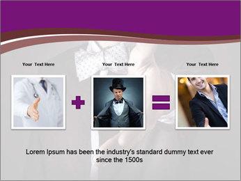 Dandy Man PowerPoint Template - Slide 22