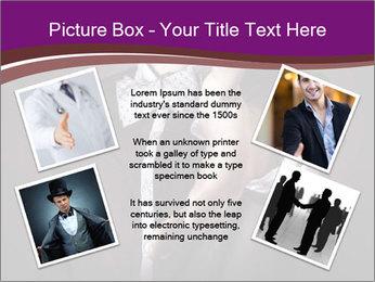 Dandy Man PowerPoint Template - Slide 24