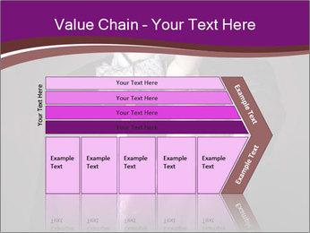 Dandy Man PowerPoint Template - Slide 27