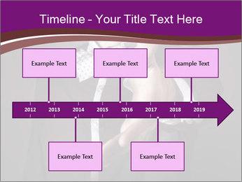 Dandy Man PowerPoint Template - Slide 28