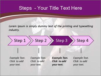 Dandy Man PowerPoint Template - Slide 4