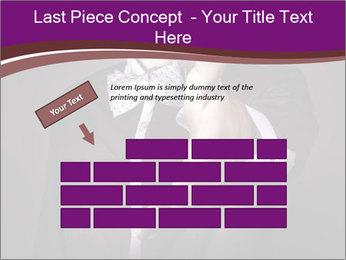 Dandy Man PowerPoint Template - Slide 46