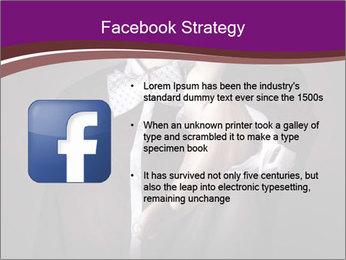 Dandy Man PowerPoint Template - Slide 6
