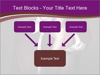 Dandy Man PowerPoint Template - Slide 70
