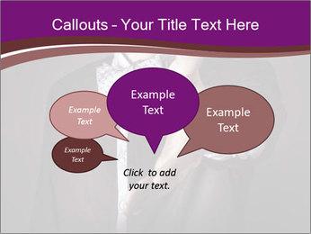Dandy Man PowerPoint Template - Slide 73