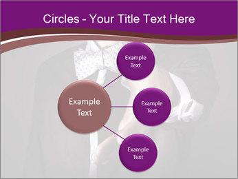 Dandy Man PowerPoint Template - Slide 79