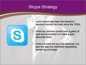 Dandy Man PowerPoint Template - Slide 8