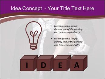 Dandy Man PowerPoint Template - Slide 80