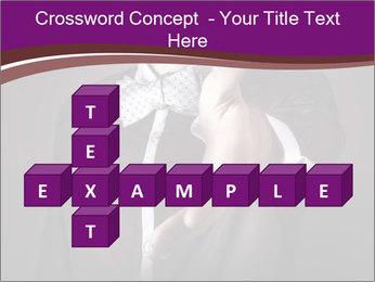 Dandy Man PowerPoint Template - Slide 82