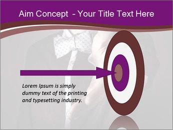 Dandy Man PowerPoint Template - Slide 83