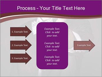 Dandy Man PowerPoint Template - Slide 85