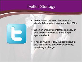 Dandy Man PowerPoint Template - Slide 9