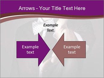 Dandy Man PowerPoint Template - Slide 90