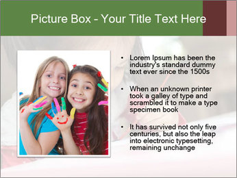 Home Education PowerPoint Template - Slide 13
