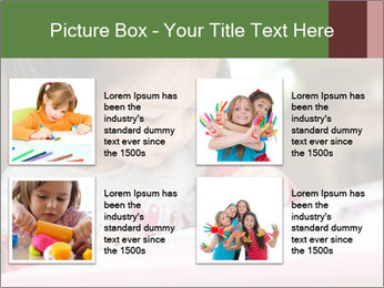 Home Education PowerPoint Template - Slide 14