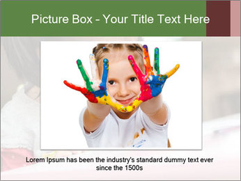 Home Education PowerPoint Template - Slide 16