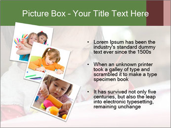 Home Education PowerPoint Template - Slide 17