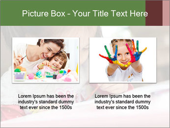 Home Education PowerPoint Template - Slide 18