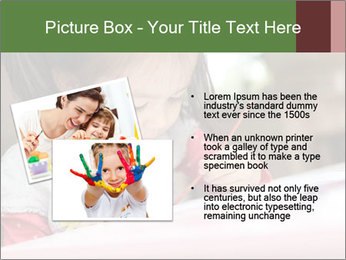 Home Education PowerPoint Template - Slide 20