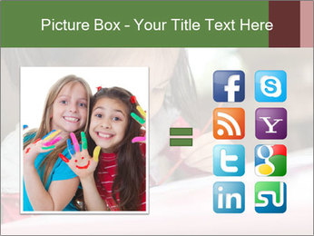 Home Education PowerPoint Template - Slide 21