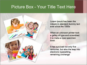 Home Education PowerPoint Template - Slide 23