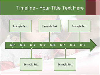Home Education PowerPoint Template - Slide 28